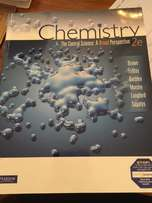 Chemistry:The Central Science; A Broad Perspective