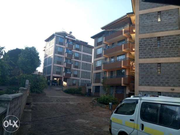 Ngong two bedroom with studio to let Ngong Township - image 3