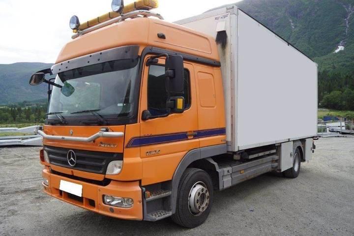 Mercedes-Benz Atego - 2007