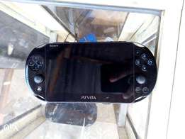 PSP vita slim for sell