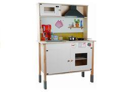 Kuchnia Drewniana Dla Dzieci Olxpl
