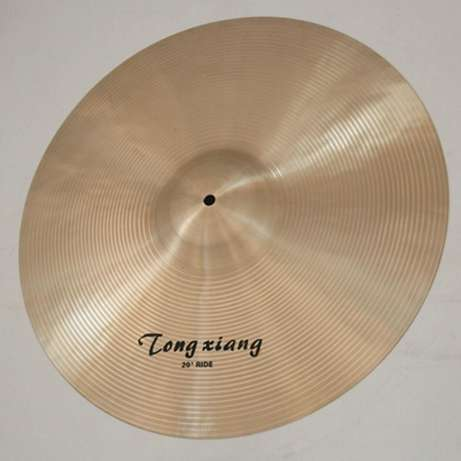 Chinese popular Cymbal hand crash,ride ,hihat cymbal with good price Pretoria West - image 2