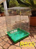 Bird & Hamster Cages