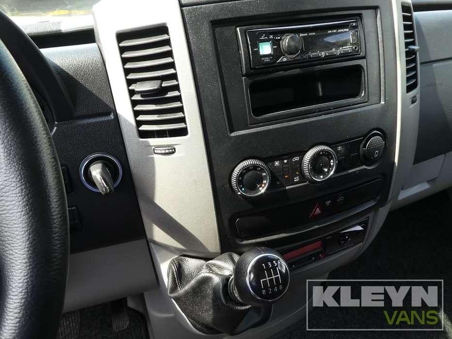 Volkswagen CRAFTER 50 2.0 TDI ac 136 pk orgineel s - 2014 - image 8
