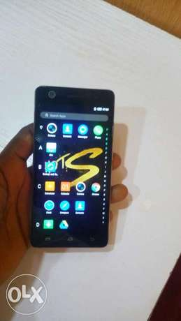 Infinix HotS 16G 2Gram with 4Gnetwork Wuse - image 6