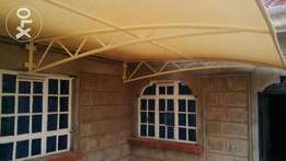 canopy outdoor shade