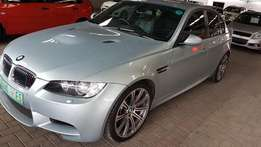 **2008 BMW M3**Yes..M3 V8** Spotless from Bumper to bumper**