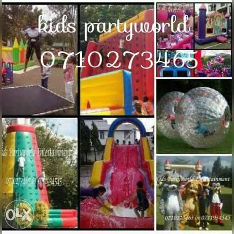 for hire tents,chairs,bouncy house,trampolines,bouncing castles,castle Westlands - image 1
