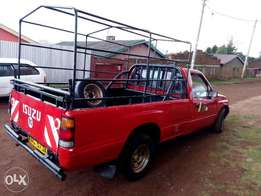 Clean Isuzu Pick-up