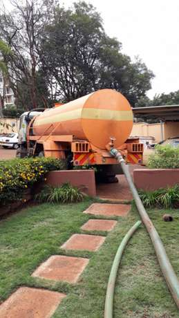 Clean Water Supply & Exhauster Services Westlands - image 7