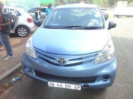 Toyota Avanza1.5 SX cars for sale in South Africa