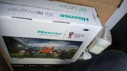 Hisense Brad Now 32 Inches