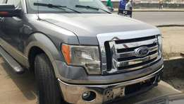 Nija used 2010 f150 Ford truck up for grab.