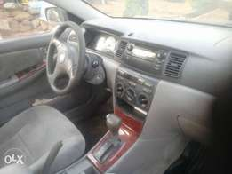 December sales!!! Toyota corolla 2003 model at a very affordable price