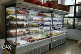 Supermarket Open Display Chiller