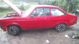 Ford mk2 coupe for sale