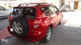 Toyota RAV4, gear and engine is working perfectly, buy and drive