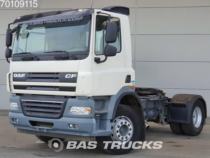 DAF CF85.410 4X2 Euro 5 - 2013