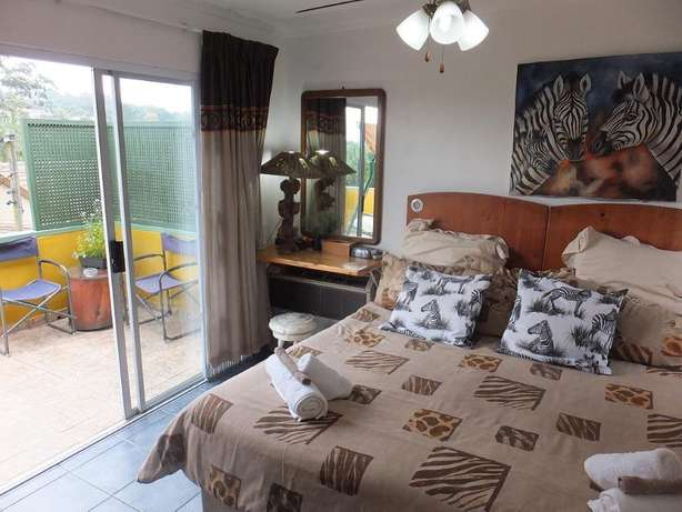 1 - 6 sleeper Self Catering units from R500 - R1290 per night availabl Durban - image 5