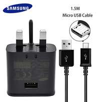 100% Original Charger For Samsung Galaxy S7/S7 plus + Fast Charger