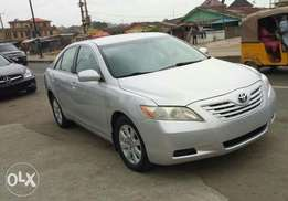 2008 Toyota Camry LE for sale