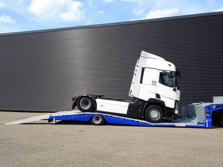FGM TRUCK TRANSPORTER / WINCH / RAMPS / NEW! - 2019 - image 6