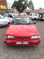 Ford tracer 130 (b3) 2001