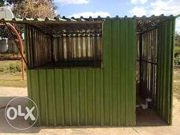 Business container for sale