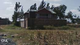 4 bedroomed massionate for sale in mwihoko 6.5m