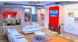 Architectural designs at affordable rates