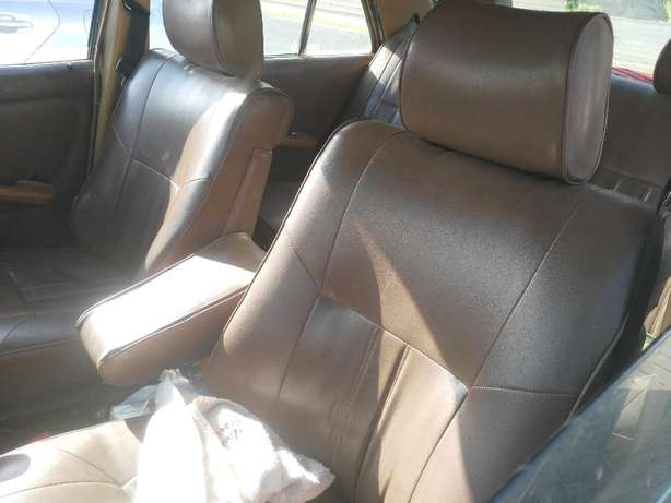 Mercedes 123, Yr 1985, 102 Engine, Manual Gears, Leather Seats Karen - image 5