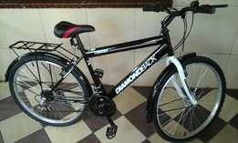 brand new carrier bikes for sale