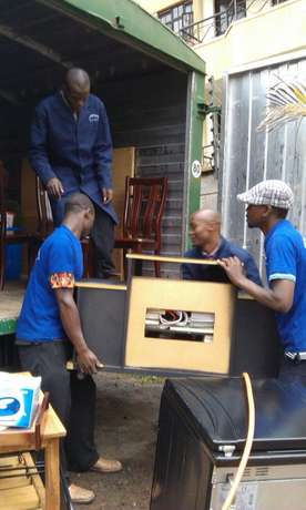Maakini movers-for affordable professional relocatiom services Nairobi CBD - image 3
