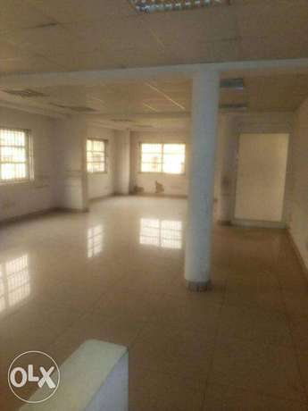Open plan space for lease in Surulere Lagos Lagos Mainland - image 1