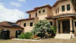 Diani Kinondo Galu 5BR Town house on 6acre