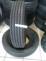 Sale on 2nd hand 8.25R20 truck tyres in Marble hall Mpumalanga