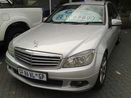 Mercedes Benz.. C180K BE CLASSIC A/T