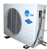 Air conditioning Sales Services & Installations
