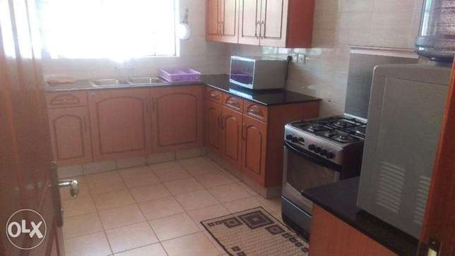 Elegantly furnished apartment 3 bedrooms to let in Laving-ton area Lavington - image 1