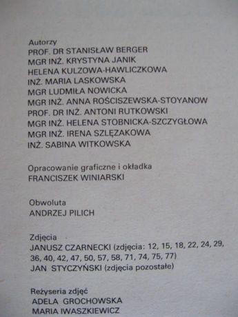 Zofia Zawistowska Ksiazka Kucharska Kuchnia Polska Torun Olx Pl
