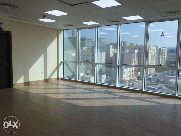 office for rent c ring road