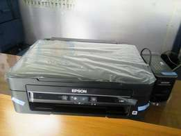 Epson printing/photocopying machine on sale