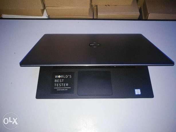 Dell xps 15 corei7 with Nvidia Nairobi West - image 1