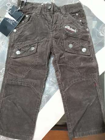Jeans & jackets for sale