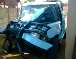 2006 ford ranger 2.5 tdi stripping for spares