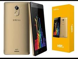 Infinix hot 4 1gb brand New