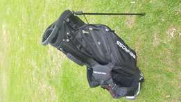 Golf Ben Ross golf bag