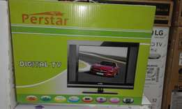 17 inch Perstar Digital tv on offer today