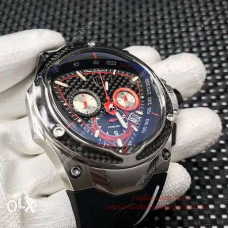 Lamborghini spyder original watch الرياض -  2
