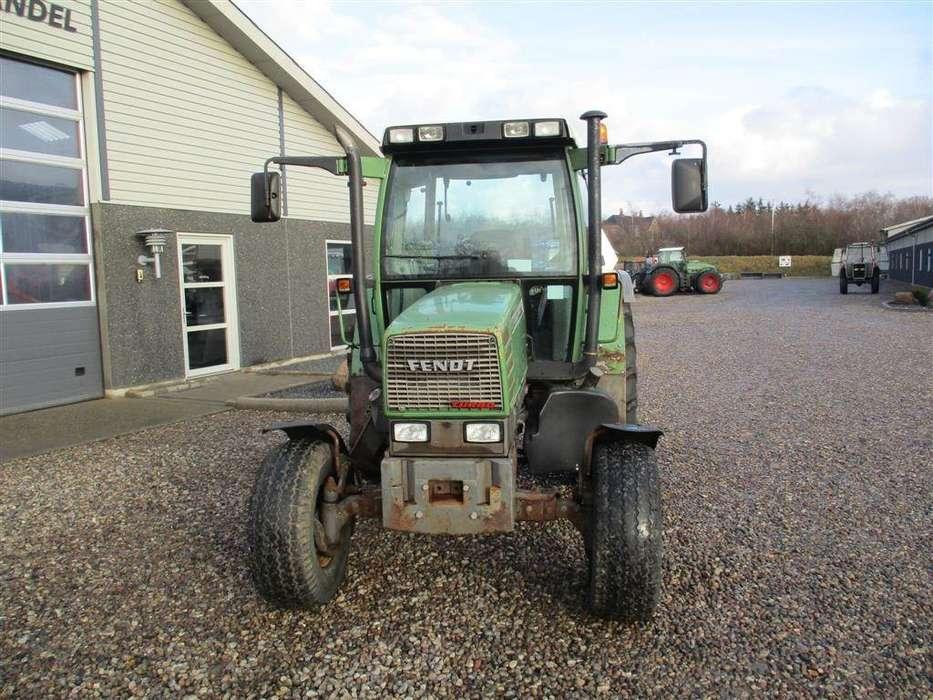Fendt 308 C Farmer - 1998